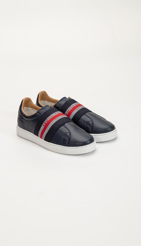 Armani Exchange Erkek Sneaker