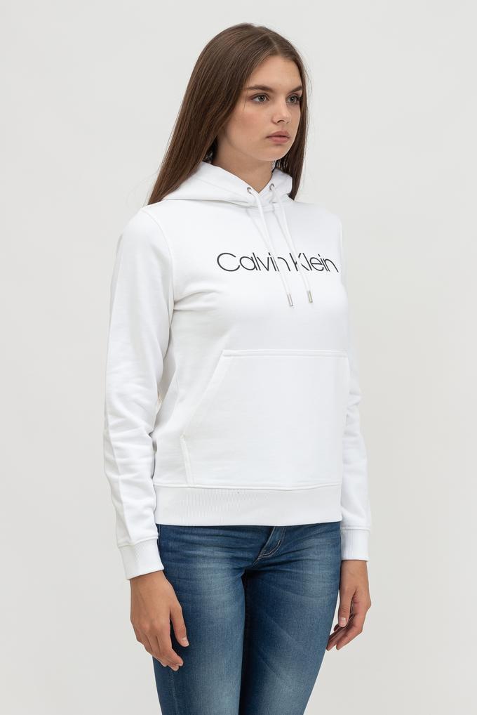 Calvin Klein Kadın Kapüşonlu Sweatshirt
