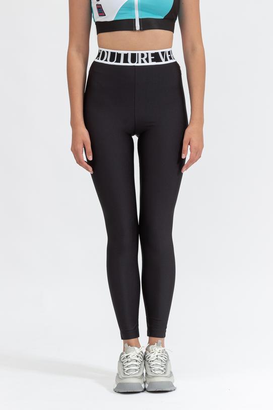 Versace Jeans Couture Kadın Tayt