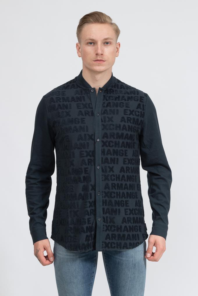 Armani Exchange Erkek Gömlek