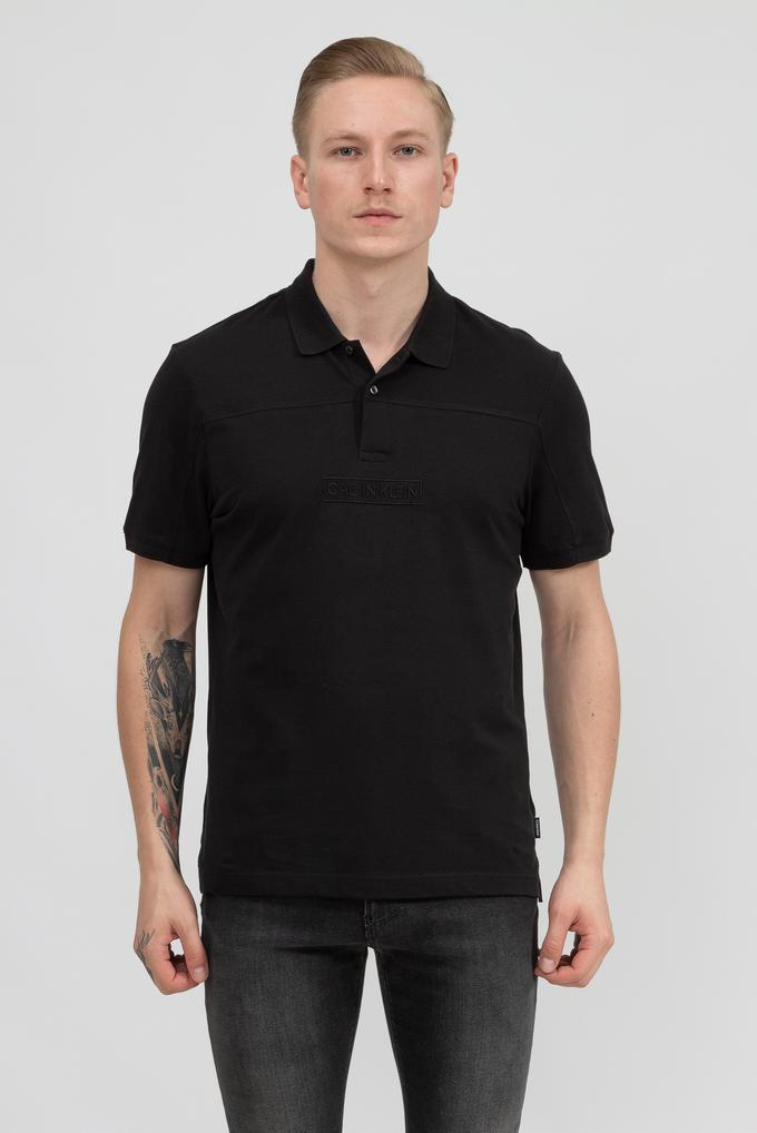 Calvin Klein Erkek Polo Yaka T-Shirt