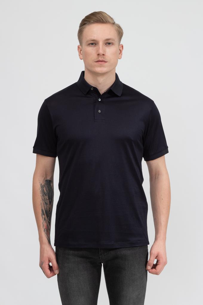 Emporio Armani Erkek Polo Yaka T-Shirt