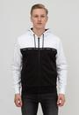 Calvin Klein Erkek Fermuarlı Sweatshirt