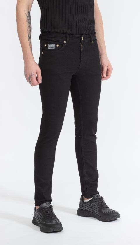 Versace Jeans Couture Erkek Jean Pantolon