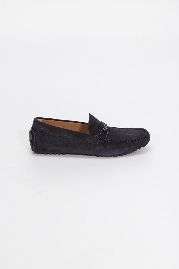 Hugo Boss Erkek Loafer