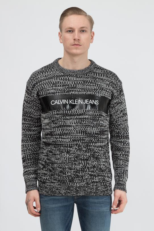 Calvin Klein Erkek Triko