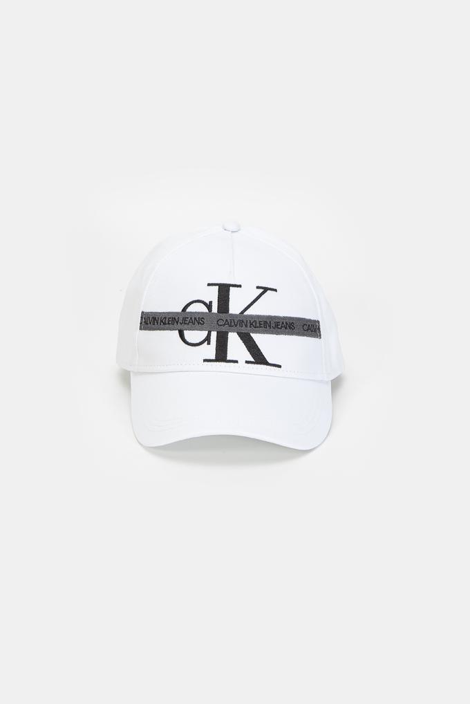 Calvin Klein Erkek Baseball Şapka