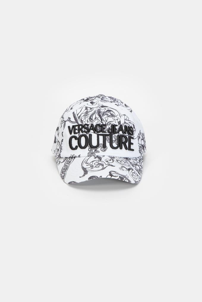 Versace Jeans Couture Erkek Baseball Şapka